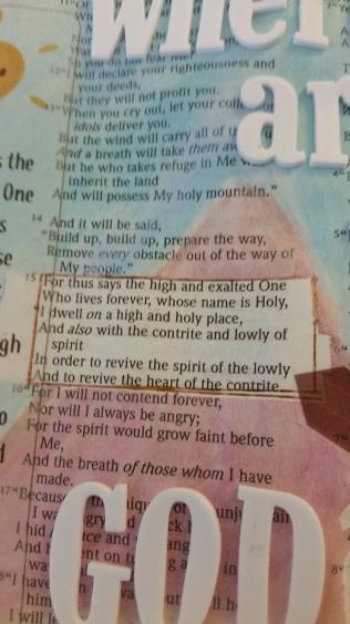 Isaiah 5715(2)