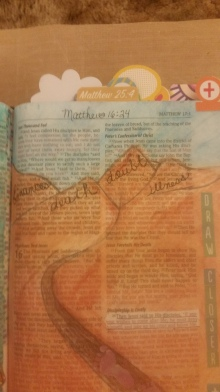 Matthew 1624(3)