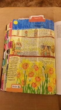 Haggai 19