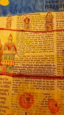 Haggai 19(2)