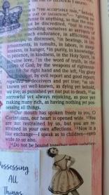II Corinthians 610(3)