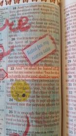 Matthew 1022(3)