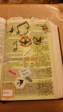 Psalm 5112