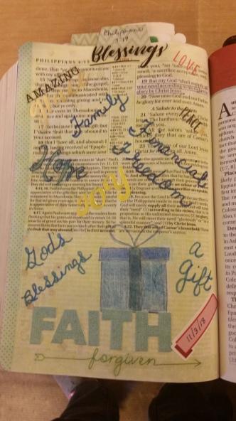 Philippians 419(2)