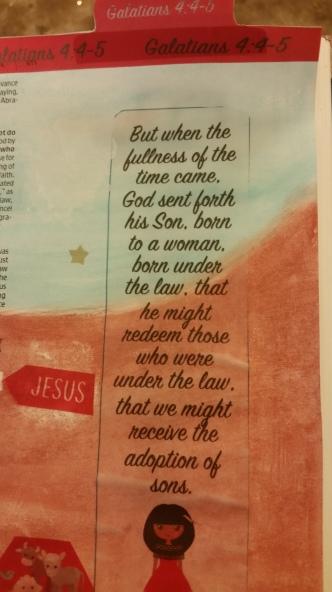 Galatians 445(2)