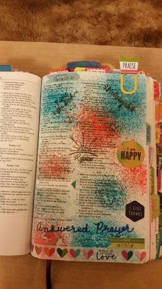 Psalm 11821