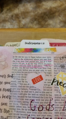 Deuteronomy 131(2)
