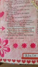 Exodus 1513(2)