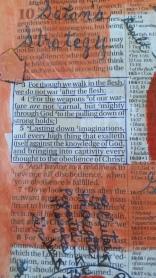 II Corinthians 1035(3)