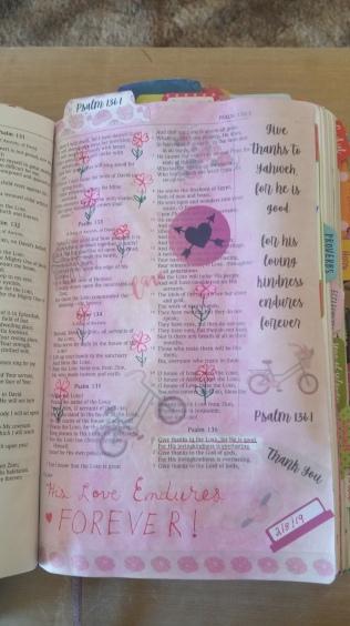 Psalm 1361