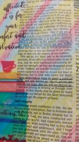 II Corinthians 110(2)