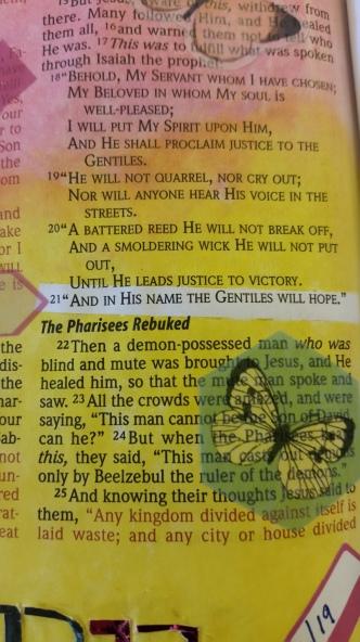 Matthew 1221(2)