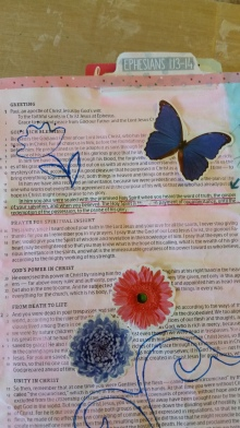 Ephesians 11314(3)