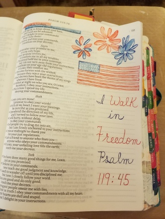 Psalm 11945