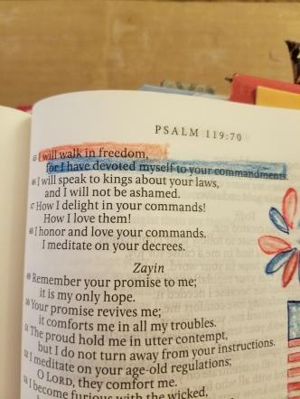 Psalm 11945(2)