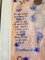 I Corinthians 211(4)