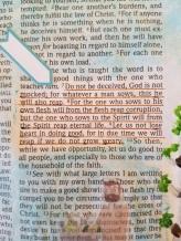 Galatians 69(3)