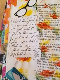 Habakkuk 22(3)