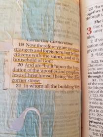 Ephesians 21920(3)