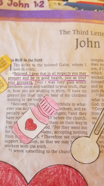 3 John 12(2)